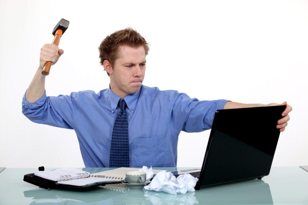 Read more about the article Giv ham en brugt PC i årsdagsgave